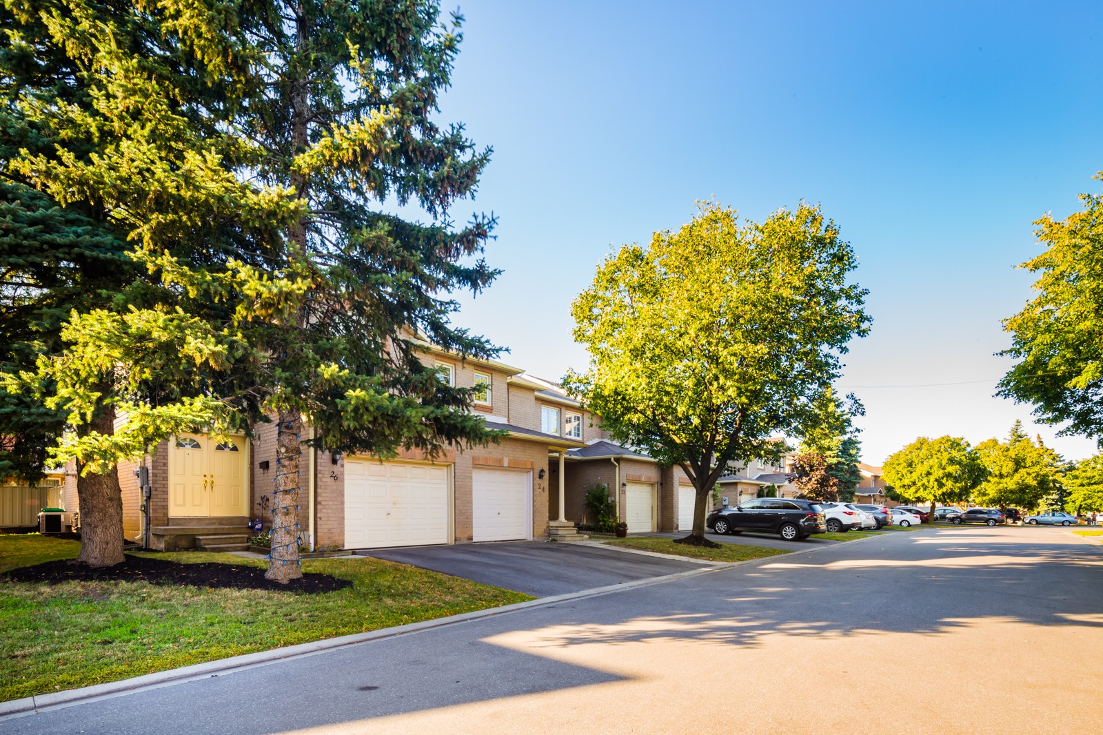 38 Chipstead Avenue Townhouses at 8 Chipstead Ave, Brampton 0