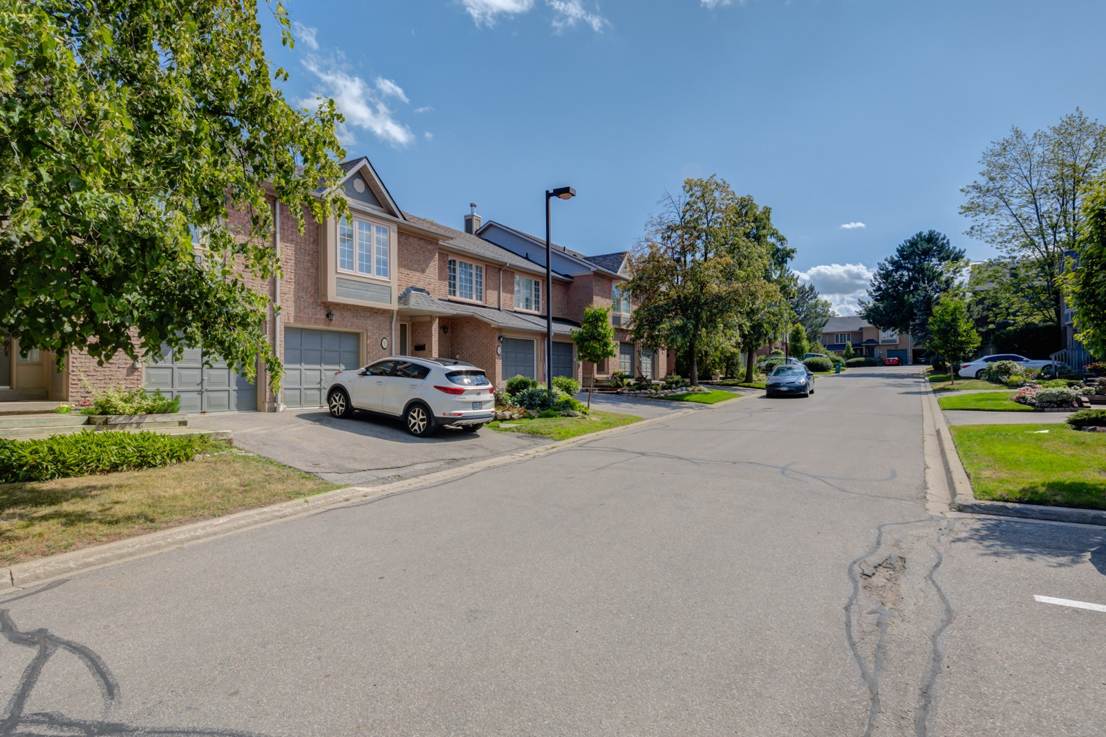 3100 Fifth Line West Townhouses at 3100 Fifth Line W, Mississauga 0