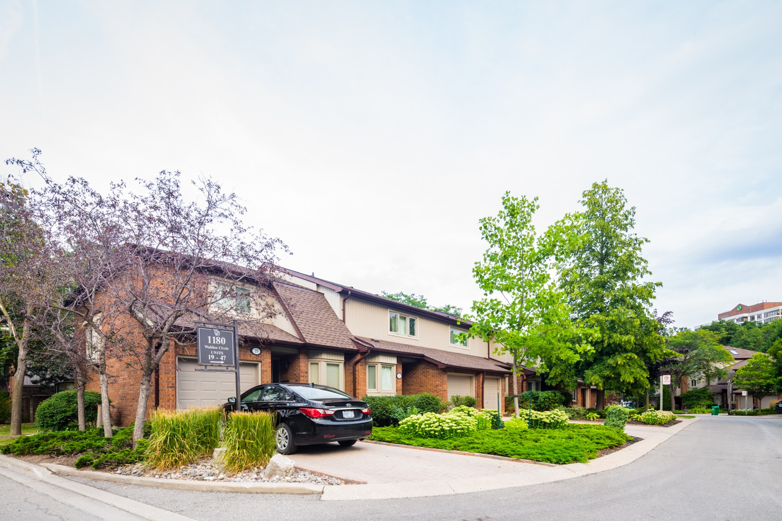 1180 Walden Circle Townhouses at 1180 Walden Cir, Mississauga 0