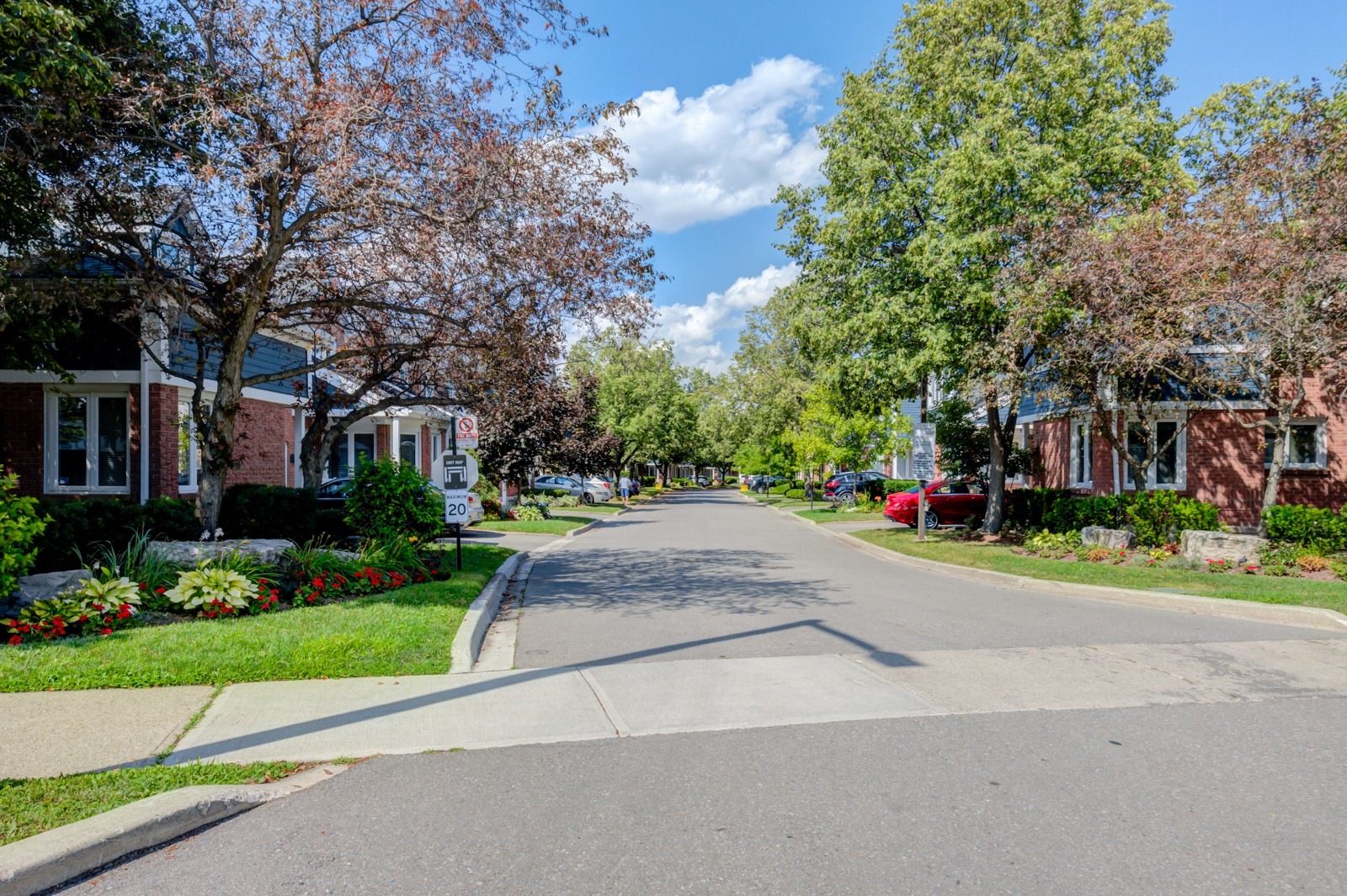 2155 South Millway Townhouses at 2155 South Millway, Mississauga 0