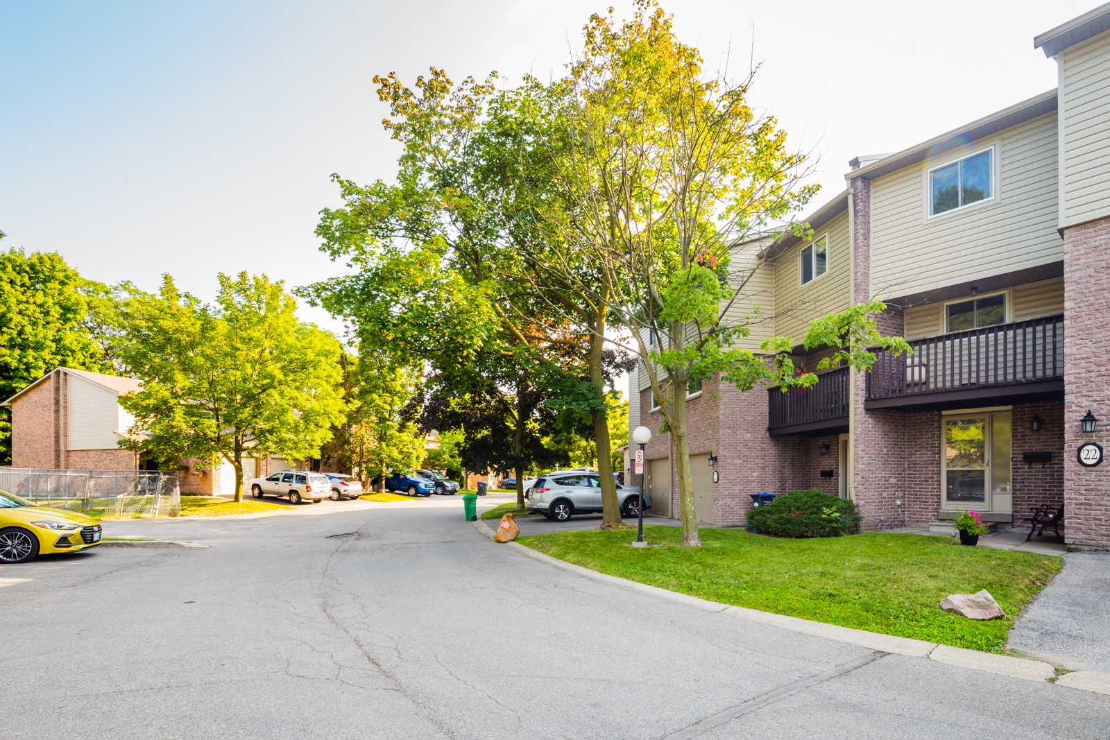 2075 Asta Drive Townhouses at 2075 Asta Dr, Mississauga 0