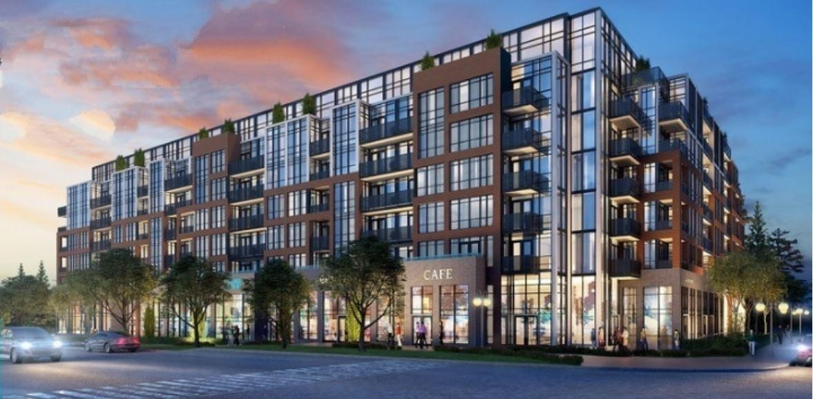 South District Condos at 681 Yonge St, Barrie 0