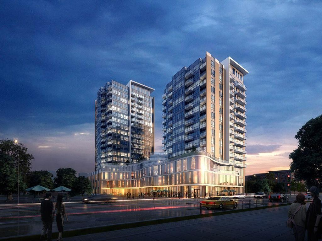 One Hundred Condos at 100 Victoria St S, Kitchener 0