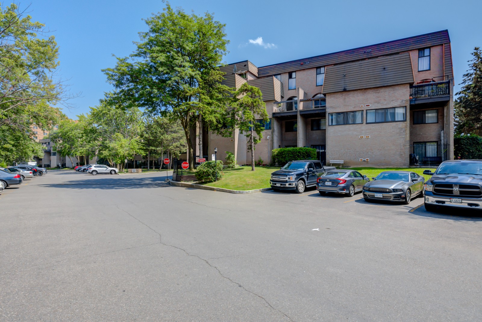 2095 Roche Court Townhouses at 2095 Roche Crt, Mississauga 0