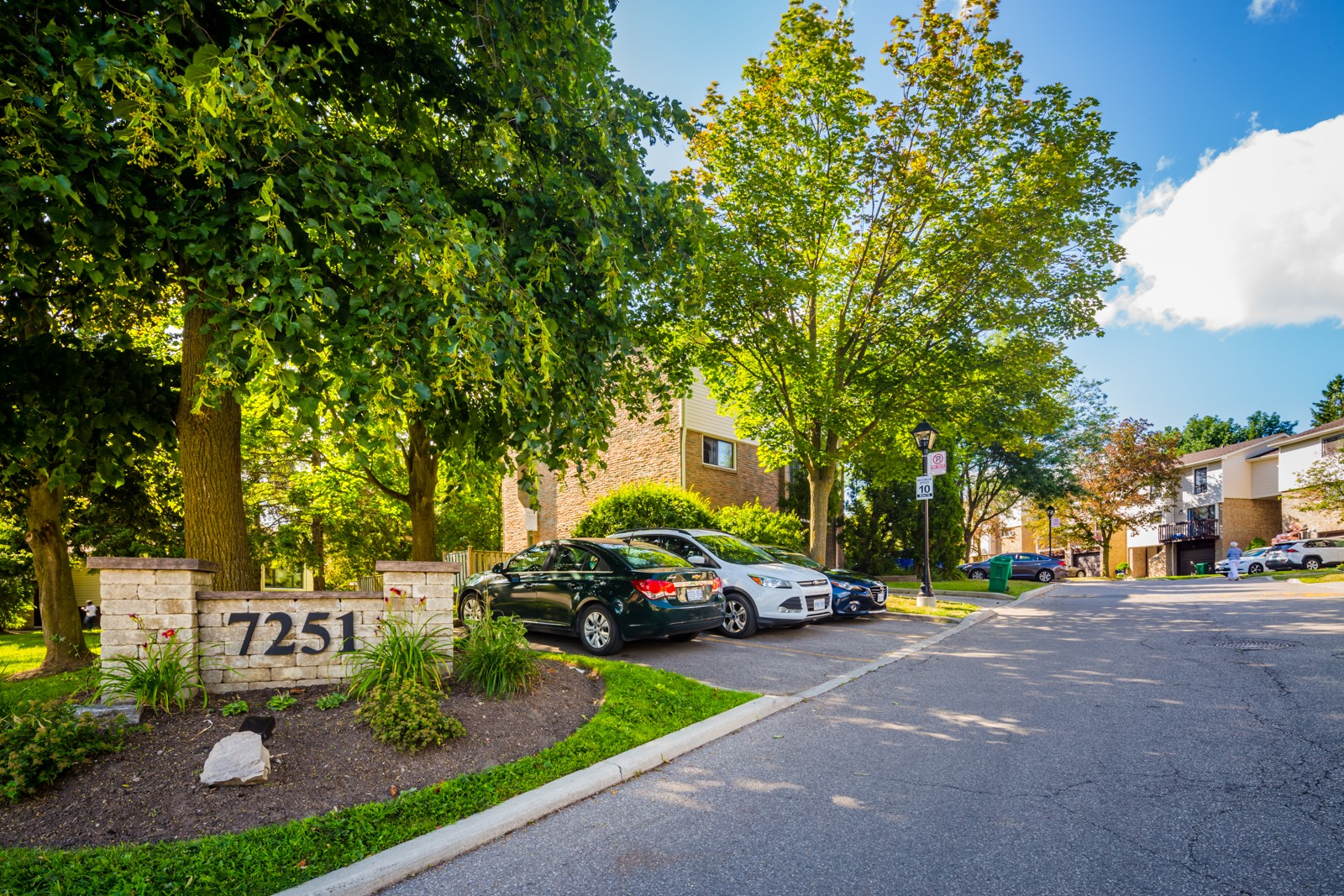 7251 Copenhagen Townhouses at 7251 Copenhagen Rd, Mississauga 0