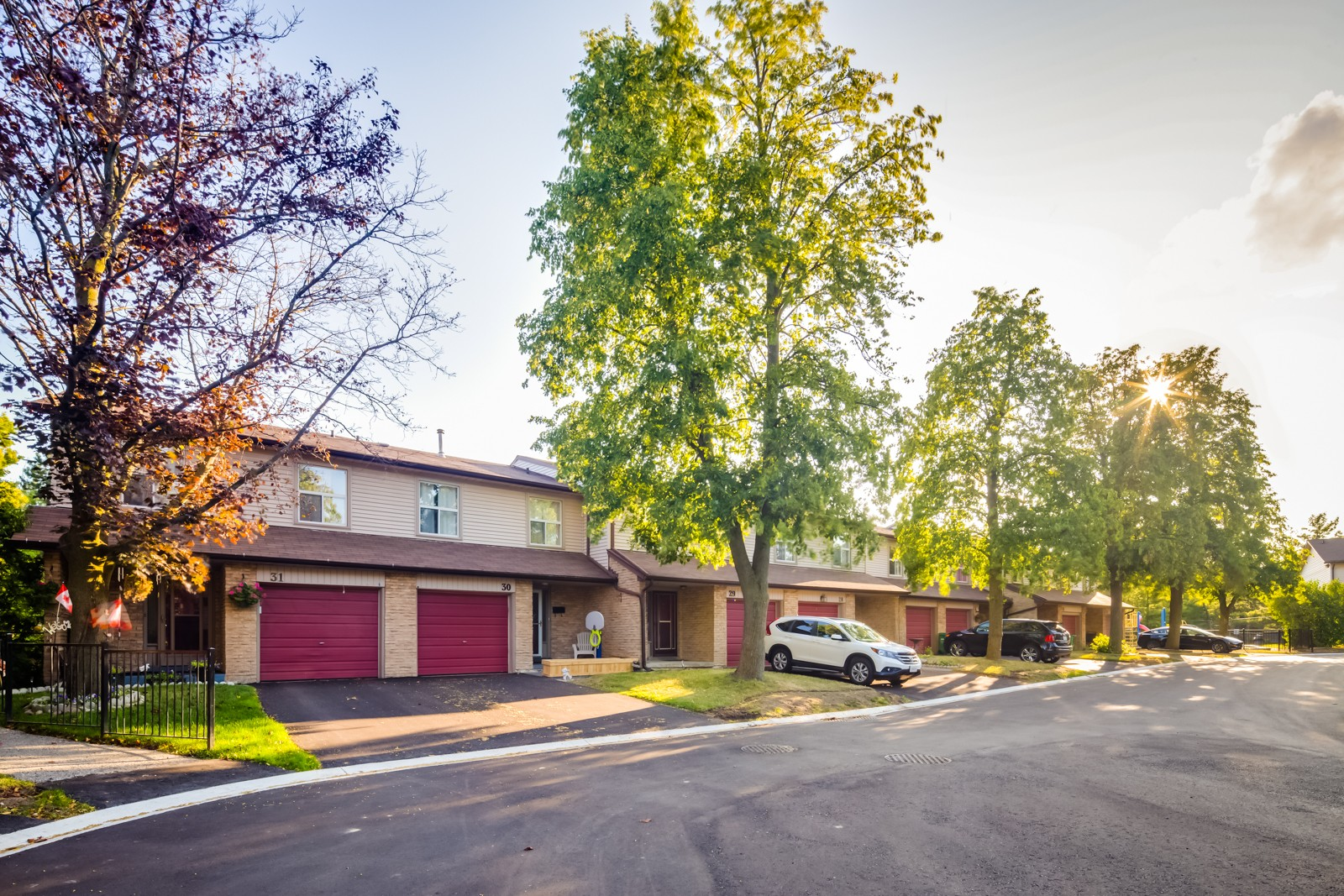 6100 Montevideo Townhouses at 6100 Montevideo Rd, Mississauga 0