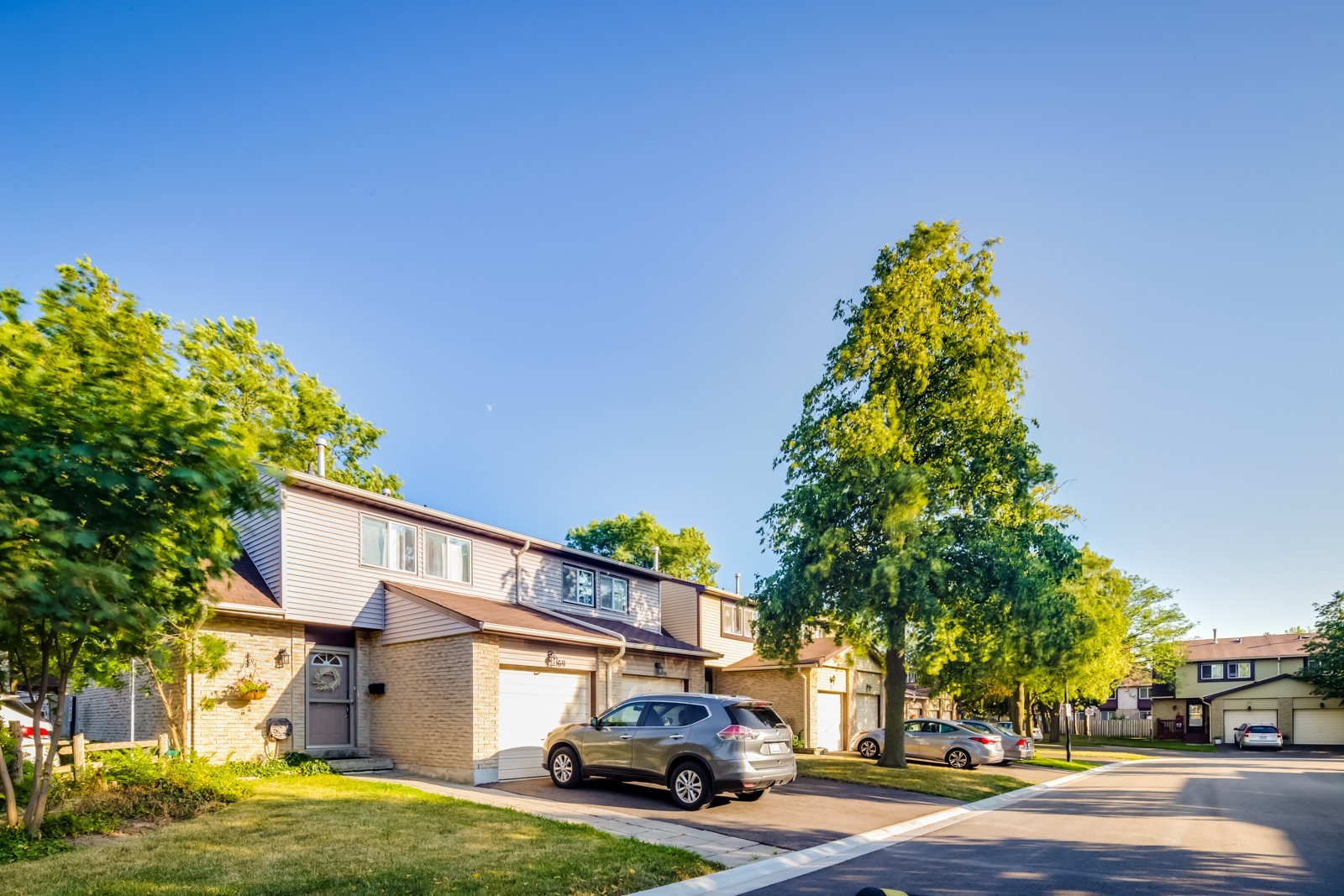 5610 Montevideo Townhouses at 5610 Montevideo Rd, Mississauga 1
