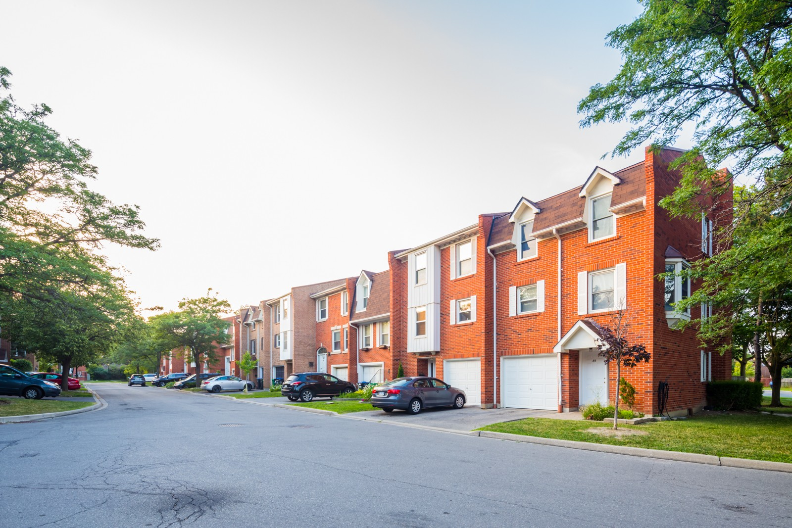 333 Meadows Boulevard Townhouses at 333 Meadows Blvd, Mississauga 1