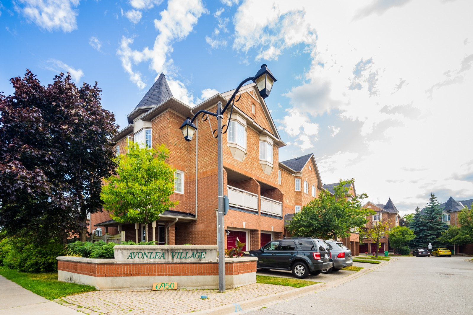 6950 Tenth Line West Townhouses at 6950 Tenth Line W, Mississauga 0
