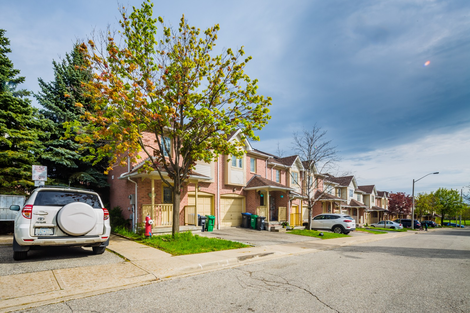 4950 Rathekeale Rd Townhouses at 4950 Rathkeale Rd, Mississauga 0