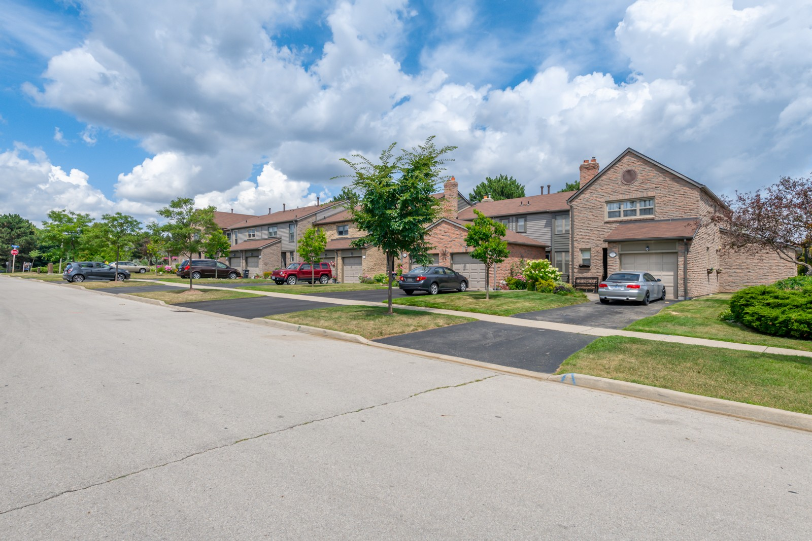 4111 Arbour Green Drive Townhouses at 4111 Arbour Green Dr, Mississauga 1