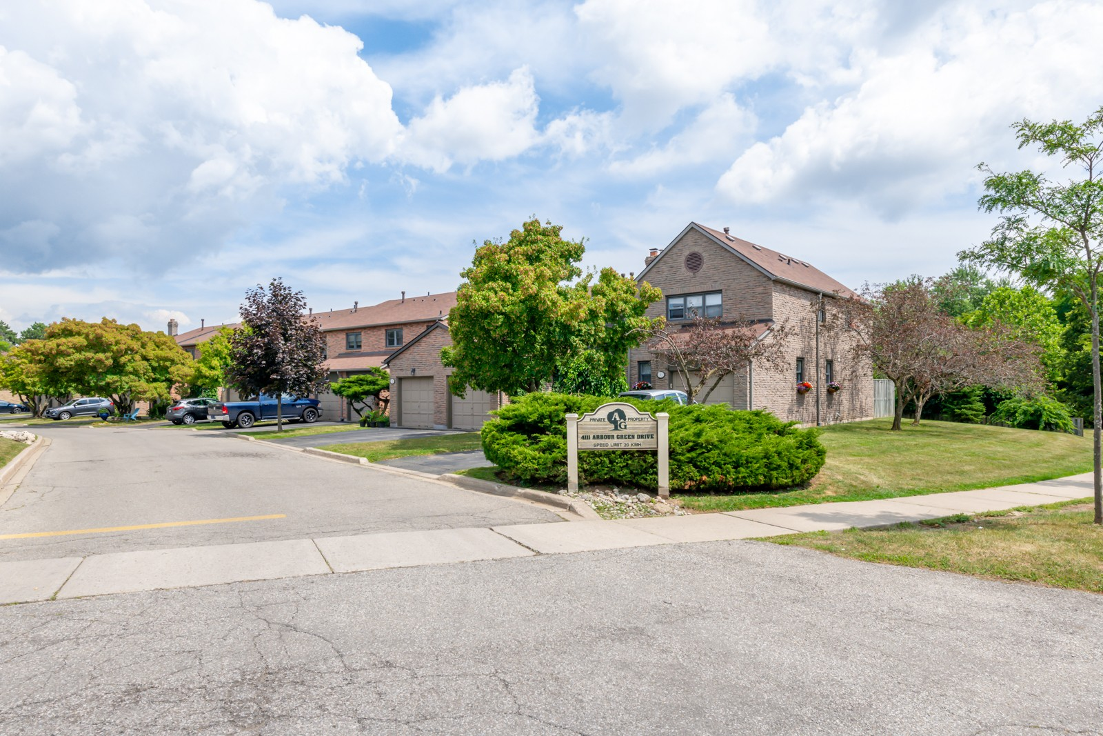 4111 Arbour Green Drive Townhouses at 4111 Arbour Green Dr, Mississauga 0