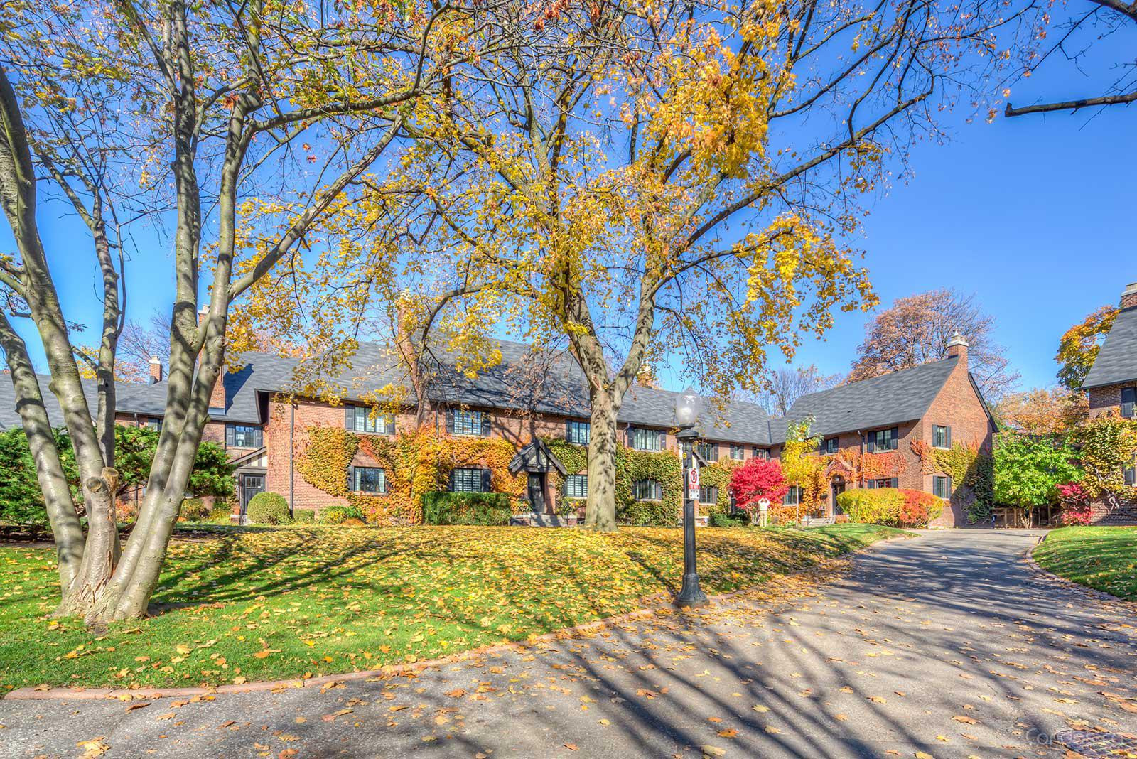 Ancroft Place at 10 Ancroft Pl, Toronto 1