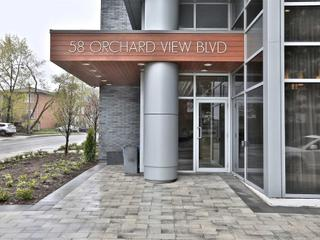 58 Orchard View Blvd, Unit 1807
