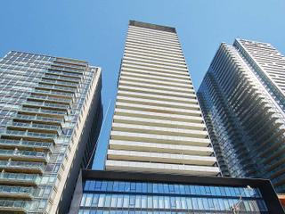 28 Wellesley St E, Unit 2507