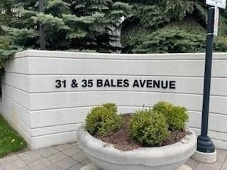 907 - 35 Bales Ave