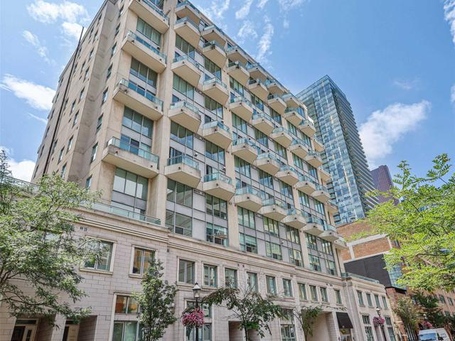 510 - 77 Lombard St