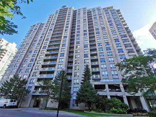 1008 - 28 Empress Ave