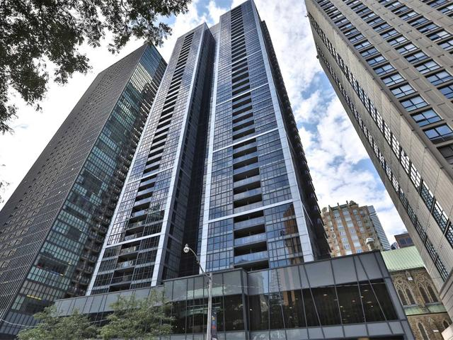 2205 - 28 Ted Rogers Way