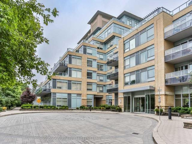 116 - 701 Sheppard Ave