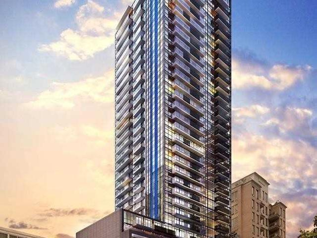 1812 - 125 Redpath Ave