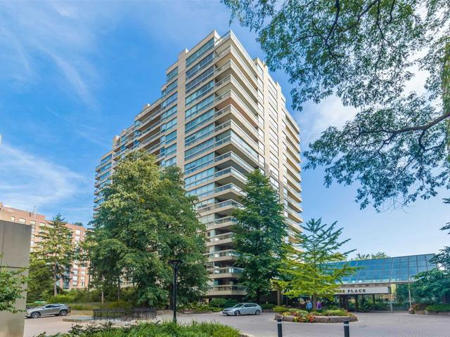 503 - 61 St Clair Ave W