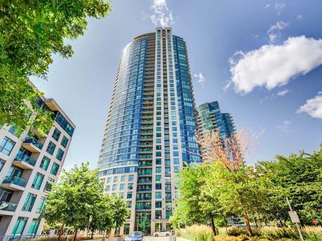 522 - 219 Fort York Blvd