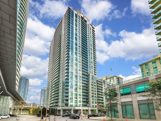 2807 - 19 Grand Trunk Cres