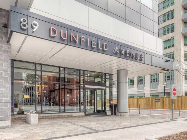3003 - 89 Dunfield Ave