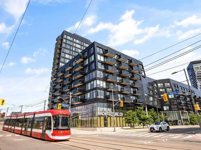 1207 - 51 Trolley Cres