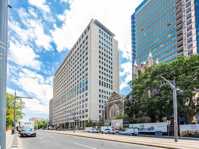 522 - 111 St Clair Ave W
