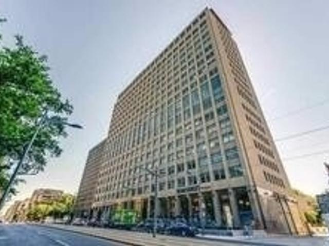 322 - 111 St Clair Ave W