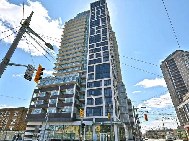 1102 - 501 St Clair Ave W