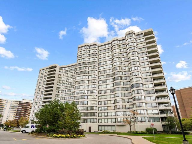 309 - 1101 Steeles Ave W