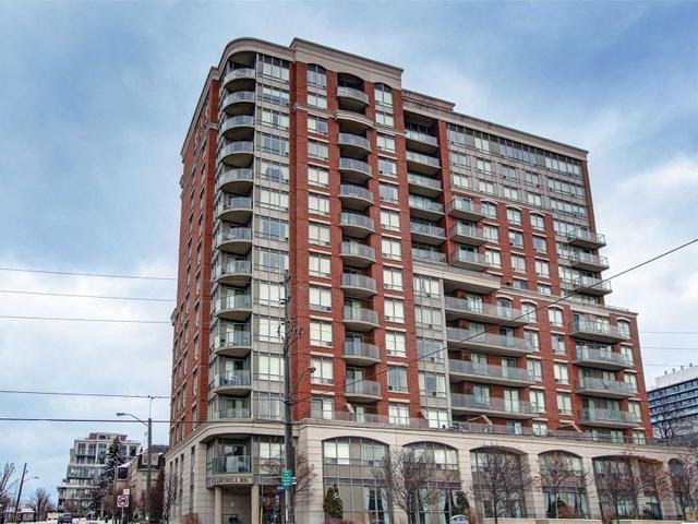 206 - 1 Clairtrell Rd