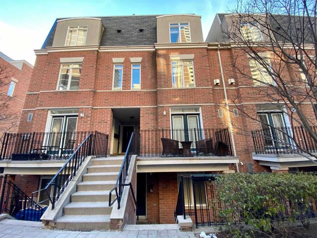151 - 415 Jarvis St