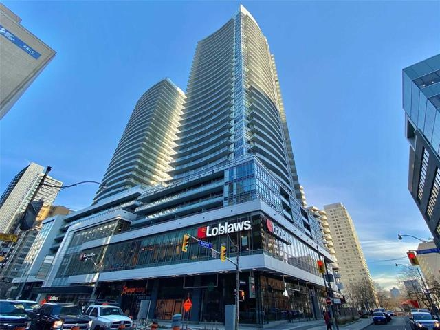 3001 - 89 Dunfield Ave