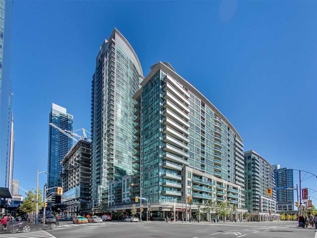 1503 - 51 Lower Simcoe St
