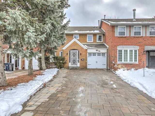 26 Chiswell Cres