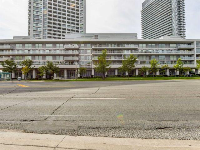 334 - 2035 Sheppard Ave