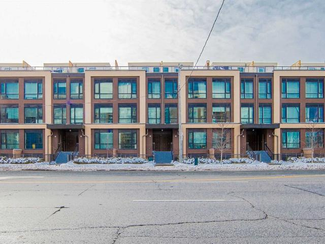 311 - 639 Lawrence Ave W