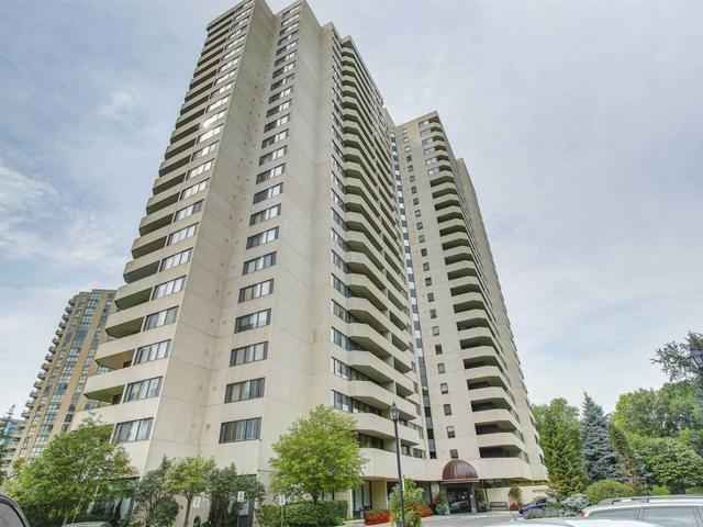 1206 - 75 Wynford Heights Cres