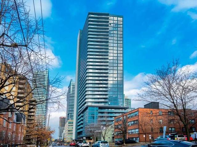 2503 - 125 Redpath Ave