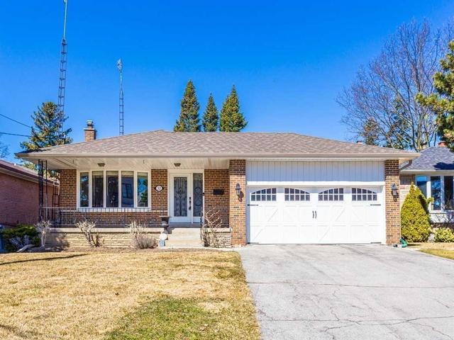 32 Lailey Cres