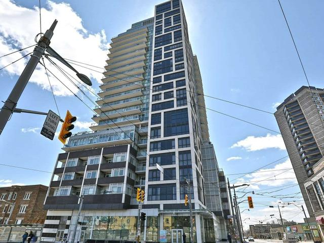 417 - 501 St Clair Ave W