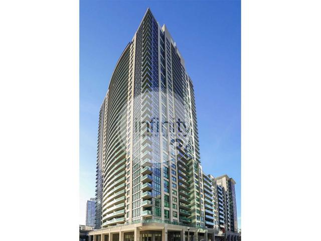 3603 - 19 Grand Trunk Cres