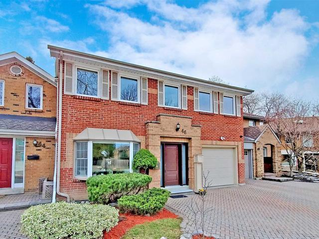 46 Chiswell Cres