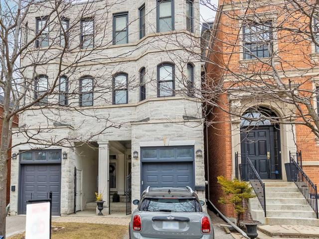 24A Oxton Ave