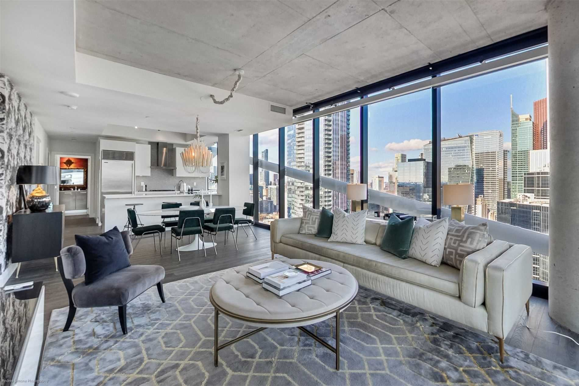 3603 - 224 King St W, Toronto | For Sale @ $1,825,000 ...
