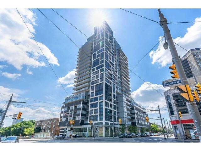 224 - 501 St Clair Ave W